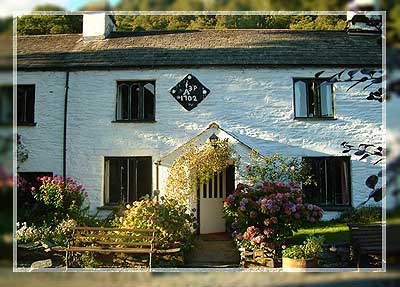 Nab Cottage, Lake District